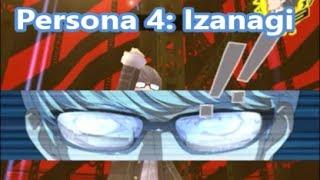 Persona 4: Izanagi