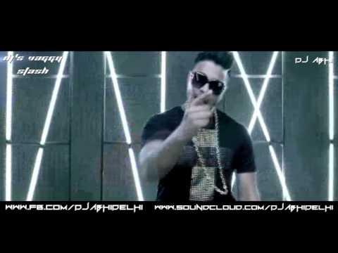 SWAG MERA DESI HAI  -DJS VAGGY, STASH N ABHI REMIX