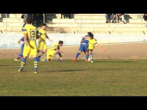 Canelas, la terreur du football amateur portugais