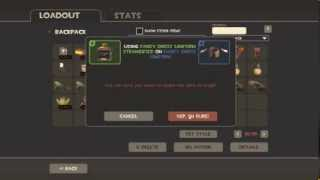 Team Fortress 2 Chemistry Set