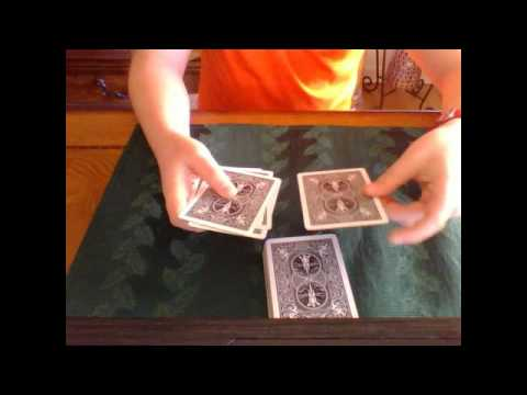 Cool Biddle Card Trick REVEALED!