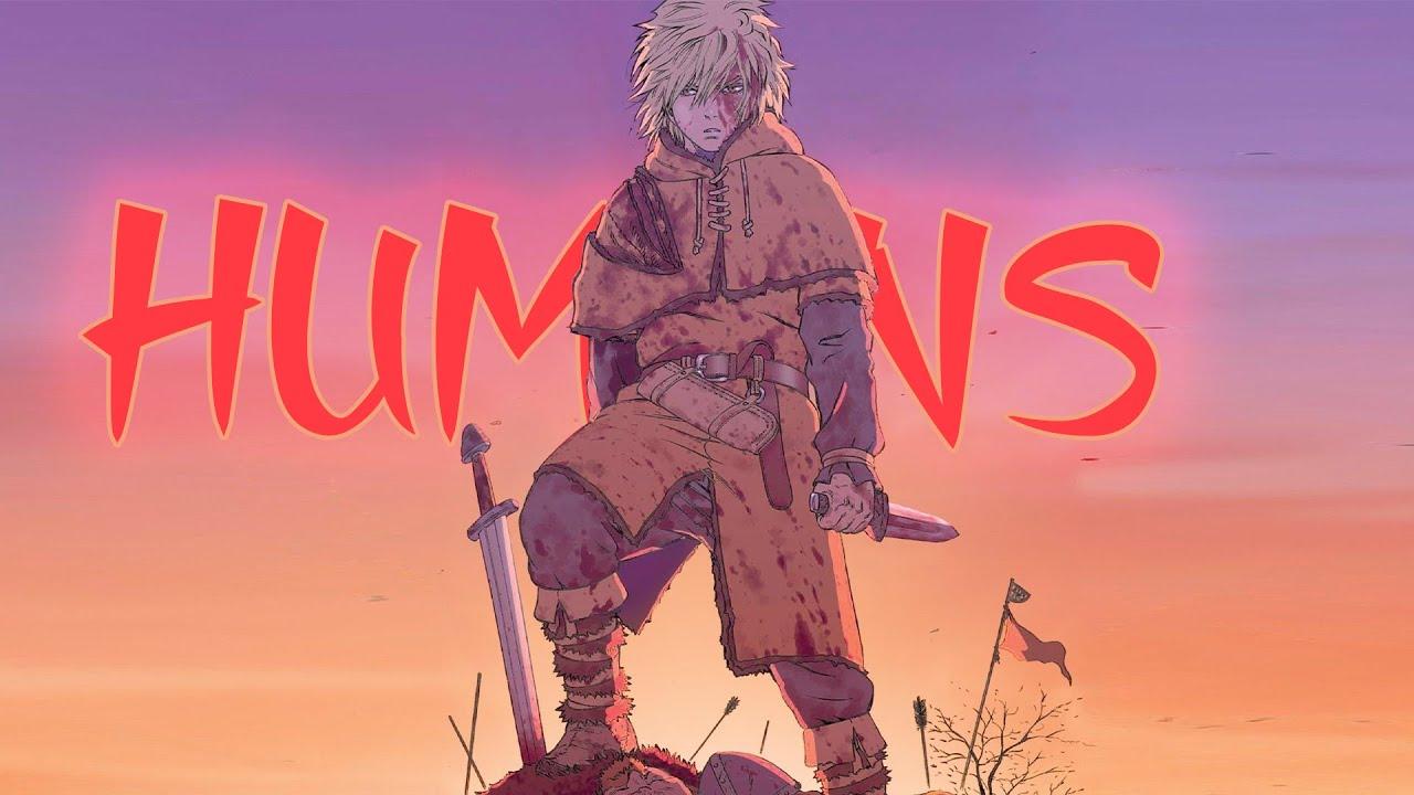 10k Special - Humans 「AMV/ASMV」Collab W/Reset  「Attack on titan / Vinland saga」
