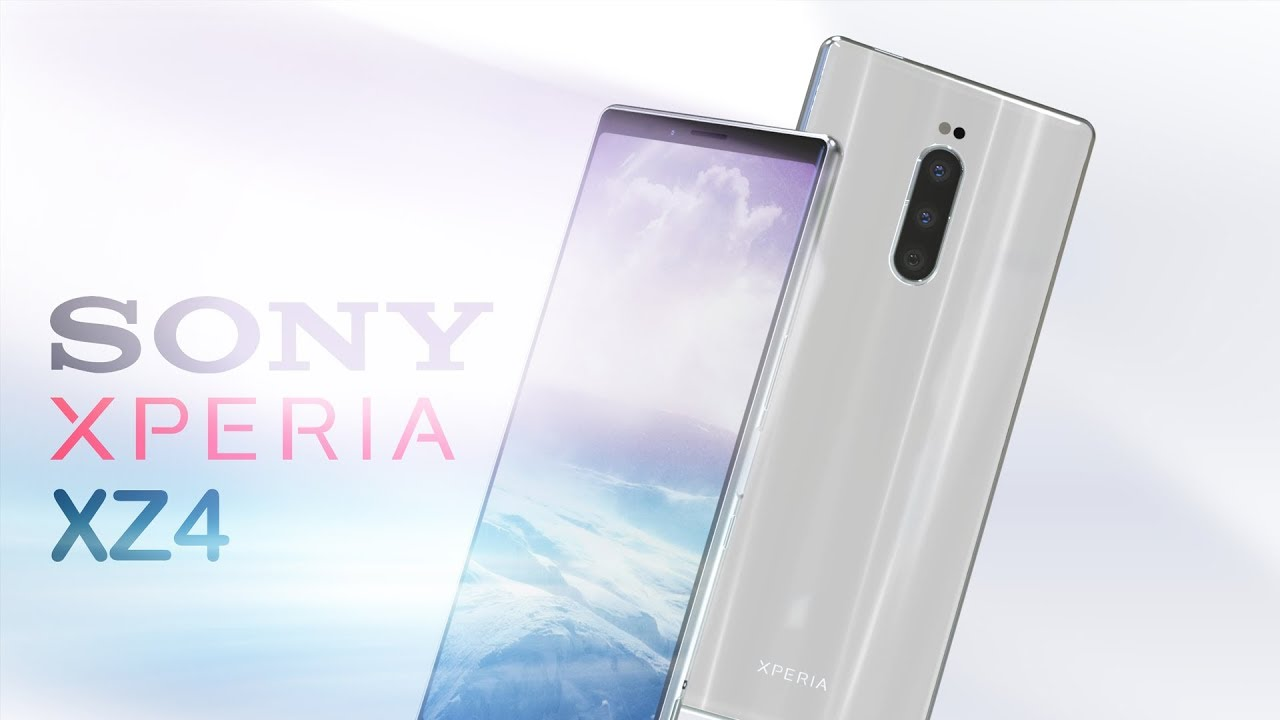 Sony Xperia XZ4 release date, price, features, camera, 5G, leaks