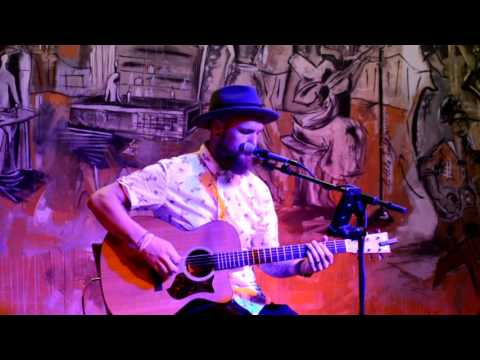 "Dean Heckel covering ""Tennessee Whiskey"" by Chris Stapleton"