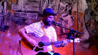 """Dean Heckel covering """"Tennessee Whiskey"""" by Chris Stapleton"""