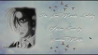 Black Jack OVA  OST The Lullaby of San Merida Italian Cover
