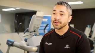 видео Оснащение фитнес клубов