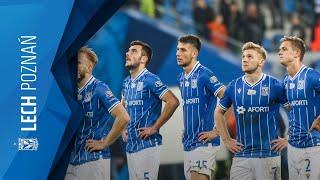 Kulisy meczu: Lech Poznań - Zagłębie Lubin 1:2