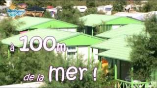 Espace mobil-homes & emplacements aux Roquilles
