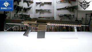 Classic Army CA110 ARS2 AEG - The Gun Corner - Airsoft Evike.com