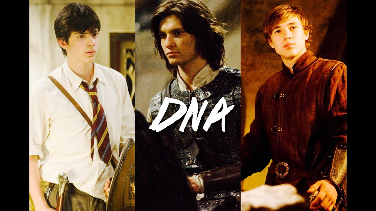 The Men of Narnia Will Always Be A Part of My Cinematic DNA