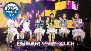Download We K-Pop Ep.14 - MOMOLAND(모모랜드) [ENG, CHN, IND, MAL / 2019.10.11]