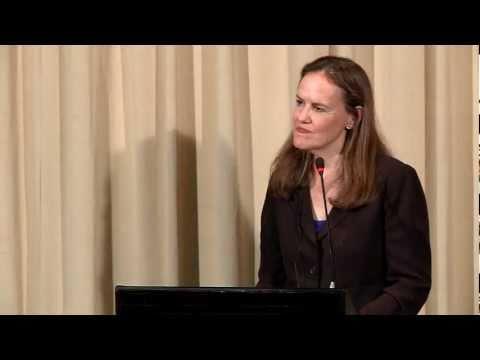 Under Secretary of Defense Michèle Flournoy speech at Min. of Defense in Brasilia