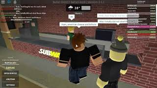 Roblox - Greenville WI #8 | HOUSE INVASIONS