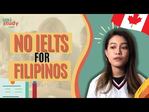 NO IELTS FOR FILIPINOS - NLC CANADA