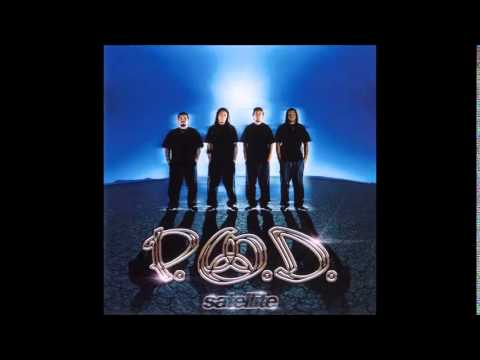 P.O.D - Satellite (Full Album)