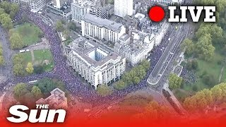 People's Vote Super Saturday protest | Live replay
