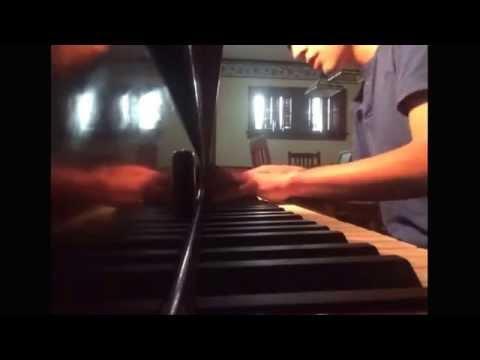 |Sad/Hopeful piano Music| Canción de Vida: The Exodus