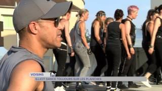 Voisins-le-Bretonneux : Illicit Dance toujours sur les planches
