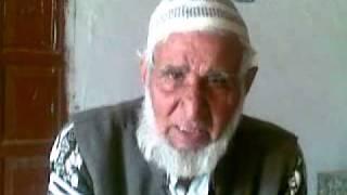 Saraiki Naat : Kalaam Shakir Shujabadi :  by  Jan Muhammad Multani