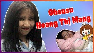 Nabee Trở Lại -  'Hoang Thị Mang Ohsusu' || Troll cùng Nabee