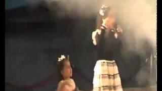 فتحي يا وردة - ديمة بشار   مهرجان طيور الجنة في جدة 2011