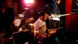 relentless7 & ben harper - shimmer shine - kenny's castaways