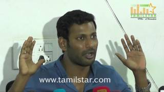 Vishal About Jallikattu Issue