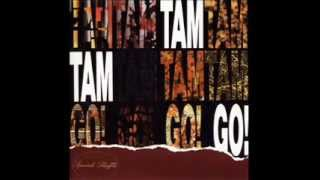 Tam Tam Go! Spanish Shuffle - Fine the cool line