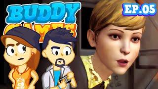 Life Is Strange: Mean Girls - Part 5 - Buddy Games