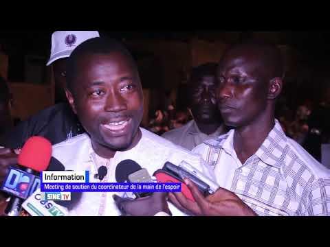 "El Hadji Souleymane Diouf: ""Fatick est le fief du président Macky Sall ,mouss doufi Nané niékh"""