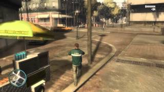 """Zagrajmy w: """"GTA IV"""" #26"""
