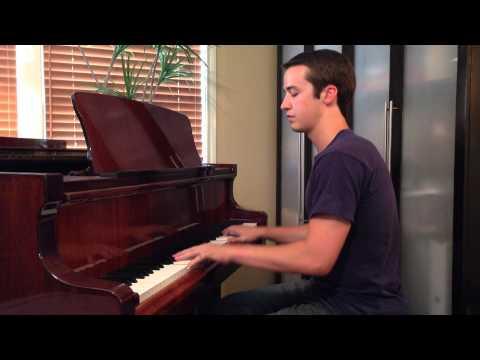 """Newsies"" Medley (Piano Cover) - John Kraemer"
