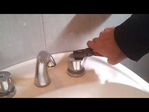 Como arreglar un grifo doovi for Llave ducha grival