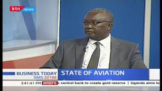 State of aviation : Why Air travel in Kenya is gradually growing