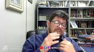 Teologia do Dia a Dia - 28/07/21 - Filipenses 3.12-16
