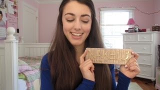 Naked 3 Palette Tutorial: Natural Everday Look! Thumbnail