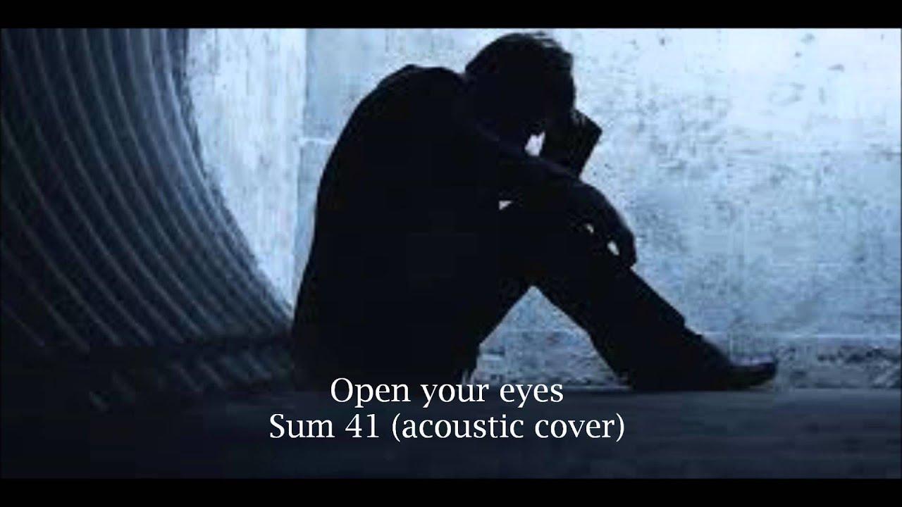 Sum 41 - Open Your Eyes - YouTube