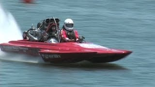 The Sights and Sounds of DRAGBOAT Racing  Chowchilla 2005