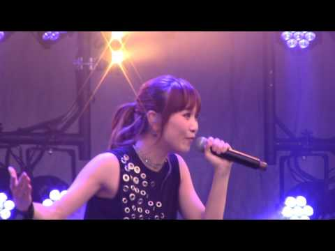 May'n Live at ACen 2017 Part 6 Diamond Crevasse ダイアモンド クレバス