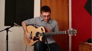 Miles of Dreams (Original Song) - Timo Mauth