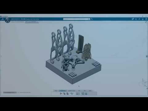 Dassault Systemes - SIMULIA Additive Manufacturing Researcher