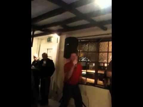 Dangerous karaoke