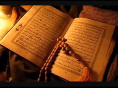 Penyejuk hati- Al-Qur'an (Al-Waqi'ah)
