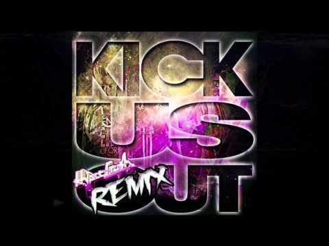 "Hyper Crush - ""Kick Us Out"" (HYPER CRUSH REMIX)"