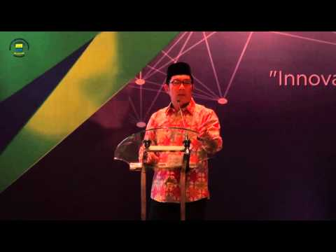 151029 Innovation Leadership For Operational Exellence Jakarta