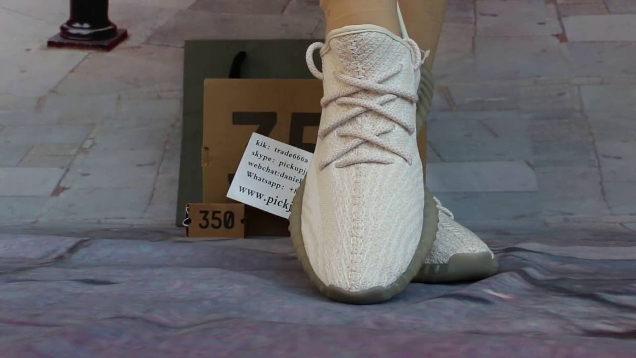 Cheap Yeezy 350 V2 White Boost Sale Outlet 2017
