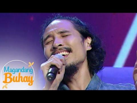 Magandang Buhay: Pepe sings 'Bohemian Rhapsody'