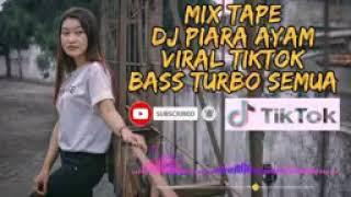 DJ piara ayam bass Turbo