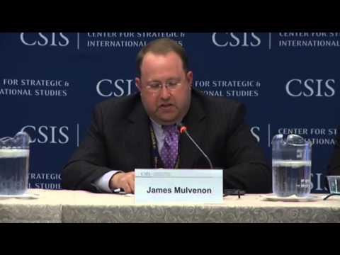 China Reality Check Speaker Series: China's Defense Budget